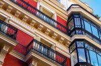Brillant Maler Cottbus Aussenbereich Fassaden Denkmalgerechte Sanierung 1