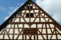 Brillant Maler Cottbus Aussenbereich Holzanstriche 3