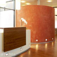 Brillant Maler Cottbus VOLIMEA – exklusive Wandbeschichtungen 1